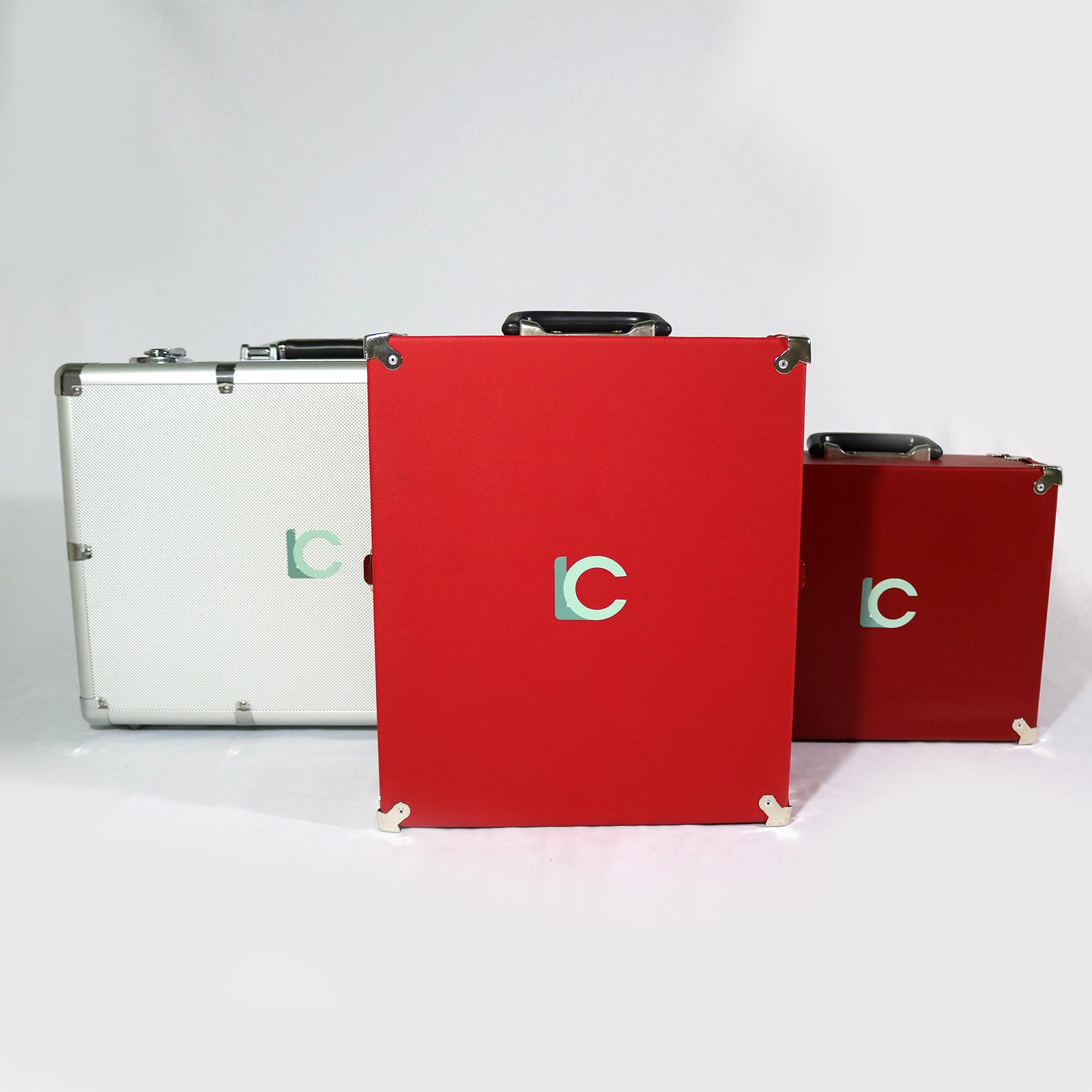 LC Pedalboard kit