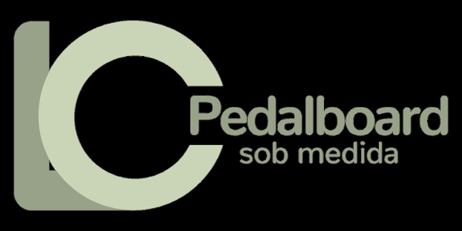 LC Pedalboard